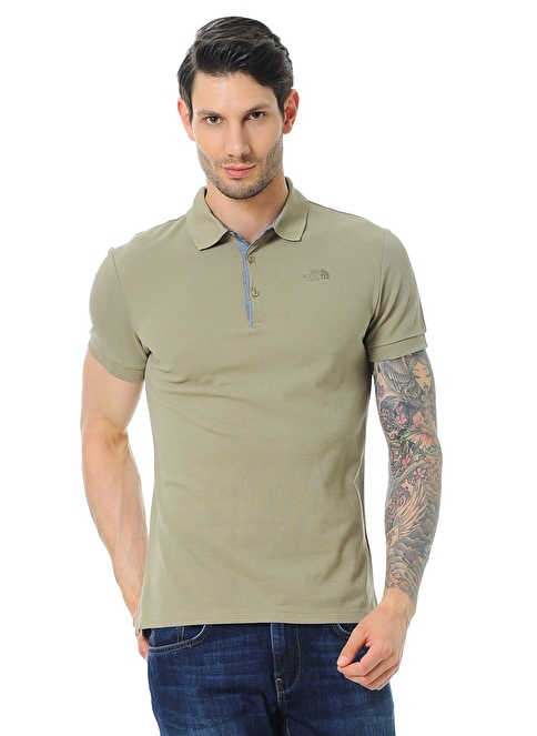 The North Face T-Shirt Renkli